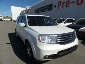 2012 Honda Pilot Touring | 8 Passenger | Navigation | DVD Player