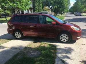 "2005 Toyota Sienna LE    ""We Finance! Pay direct-No Banks"""