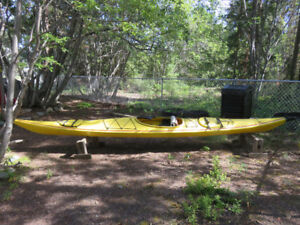 17ft Sea Kayak for Sale