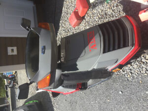 For Sale Scooter Package