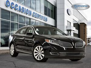 2016 Lincoln MKS EcoBoost AWD Ensemble Technologie