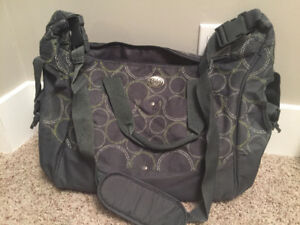 Billy diaper bag