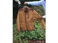 XL mens jackets