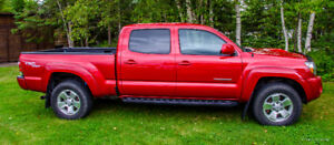 2010 Toyota Tacoma TRD Sport Camionnette