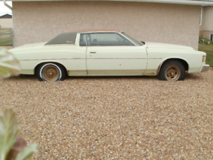 1973 Ford Galaxie Other