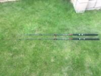 Fishing rods/ reels