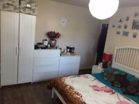 Master Bedroom to rent near East ham Station
