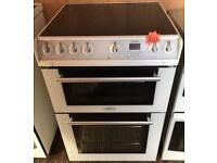 Refurbished Hotpoint ew72 electric cooker-3 months guarantee!