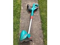 Bosch Electric Strimmer - Garden Tool