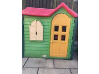 Play House -Little Tikes Country Cottage