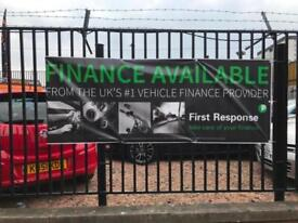 *90%FINANCE ACCEPTED AT MKS CAR SALES DUNDEE*ALL CIRCUMSTANCES WELCOME*