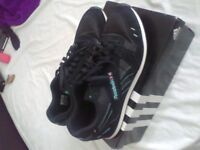 brand new condition mens reebok Gl trainers size 12
