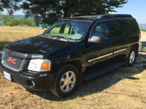 2003 GMC Envoy XLT LOADED SUV, Crossover