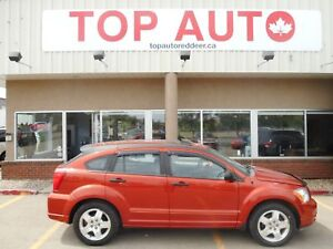 2007 Dodge Caliber SXT Great on gas !!!