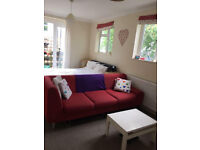 DOUBLE ROOM IN A LOVELY SHARING HOUSE