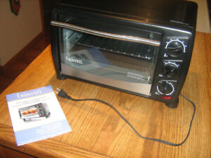 Bravetti Large Capacity Toaster Oven - Brand New, Never Used