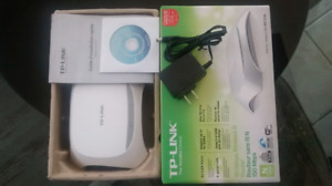 TP LINK ROUTER TL-WR720N (New)