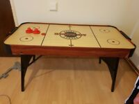 Good Air Hockey table £60 ono