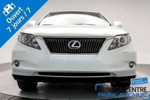 2012 Lexus RX 350 * AWD *PRIX REVISÉ* BLUET