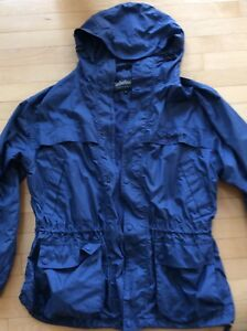 Water Resistant Timberland Jacket