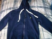 Brand New Ralph Lauren Hoodie With tag