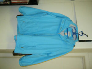 LADIES SPORTEK JACKET
