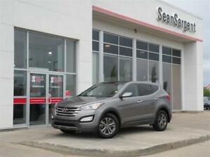 2014 Hyundai Santa Fe Sport Leather