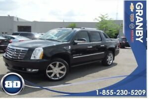 2011 Cadillac Escalade ext EXT ULTRA  LUXE  GPS HITCH