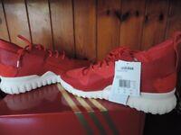 Adidas Tubular X CNY (Size UK 10.5)