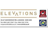 Groundworkers - immediate start - West Hampstead, NW6