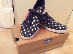 Keds designed by Taylor Swift