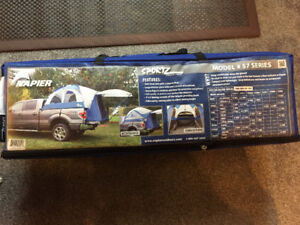 Truck Bed Tent - Long Bed - Brand New