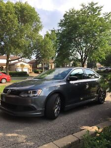 2011 VW Jetta Type R (sports package)