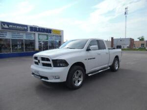 2011 Ram 1500 Sport Pickup Truck