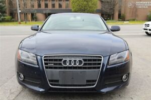 2010 Audi A5 2.0T Premium PLUS|NAVI|BACKUP