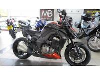 2015 KAWASAKI Z1000 ZR 1000 FFF Naked FLMD Nationwide Delivery Available