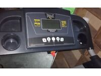 Treadmill EV8000,Quick Sale,Can Negotiate price.Very Good condition.