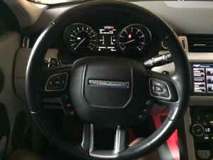 2012 Land Rover Range Rover Evoque Premium Plus SUV, Crossover