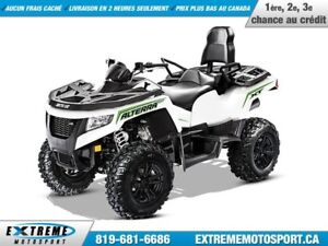 2017 Arctic Cat Alterra TRV 550 XT 45,70$/SEMAINE