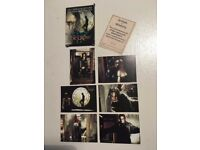 The Crow - Six Card Collectors Premium Preview Set - Limited Edition - Rare - 2002