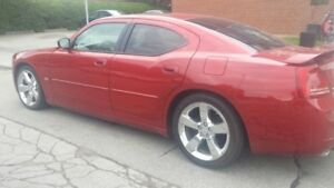 2006 Dodge Charger STX Ultra Clean