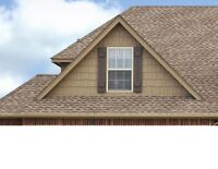 Roof Installation and Replacement and Repair-- Roofing
