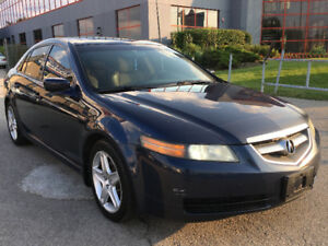 2005 Acura TL Sedan*No Accidents*Certified*3Yrs Warranty*