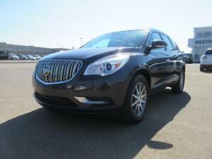 2015 Buick Enclave Leather. Please text 780-205-4934 for more in