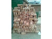 London Bricks Marston 500+ FREE collection only from Marston Green,B37 7DR