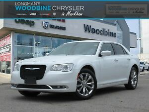 2016 Chrysler 300 Limited/pano Sunroof/AWD