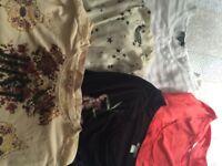 Ladies size 18 clothes bundle