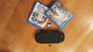 PS VITA PlayStation