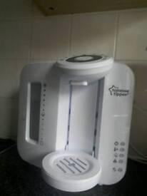 Tommee Tippee Prep Machine