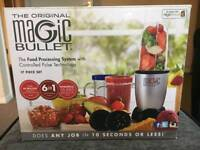 The Original Magic Bullet